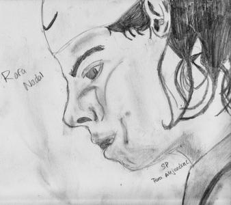 Rafael Nadal por sp2011